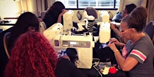 San Francisco, CA | Lace Front Wig Making Class with Sewing Machine