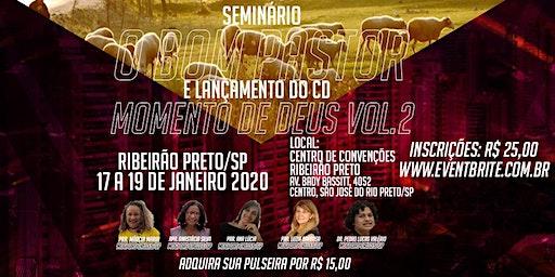 Seminário O Bom Pastor em Ribeirão Preto/SP