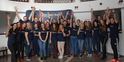 Student Travel Teambuilding
