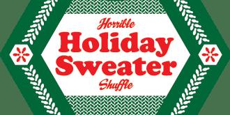 Horrible Holiday Sweater Shuffle