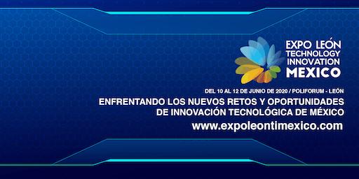 Expo Léon Technology & Innovation México 2020