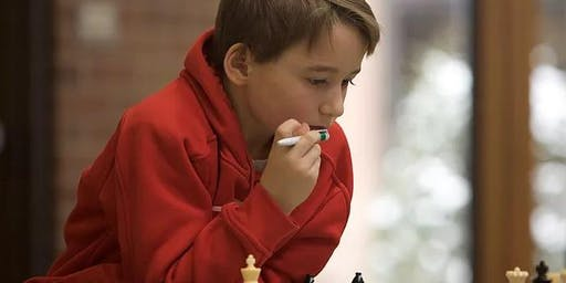 Semi-Private Chess Lessons (Tuesday - Thursday, 5-6 and 6-7 PM)
