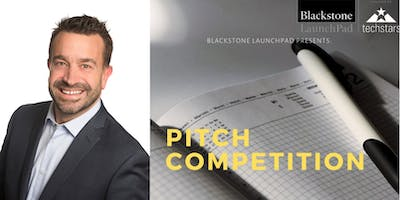 Pitch Competition featuring Jeff Herzog