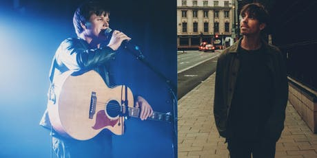 Alex Gibson +  Nick Kingswell Live at The Bedford. tickets