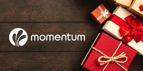 Momentum Christmas Open House tickets