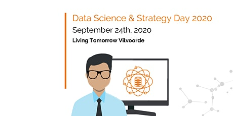 Data Science & Strategy Day 2020 tickets