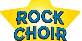 Rock Choir & Special Guests, Concert for Drumchapel Foodbank