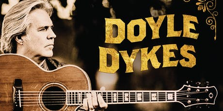 Songbirds Foundation Benefit Show - Doyle Dykes Christmas tickets