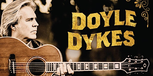 Songbirds Foundation Benefit Show - Doyle Dykes Christmas