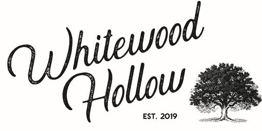 Secret Supper at Whitewood Hollow