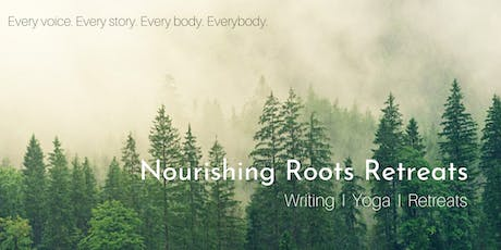 New Year Yoga and Deep Writing Retreat tickets