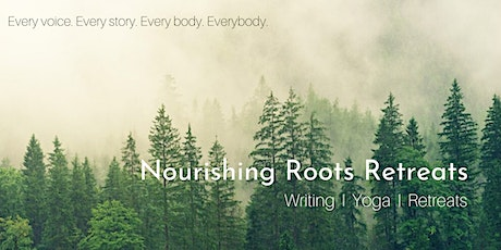 New Year Yoga and Deep Writing Retreat​ tickets