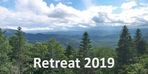 Volunteers Retreat 2019