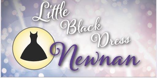 Little Black Dress Event Newnan