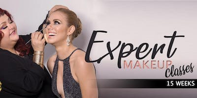 Expert Makeup Classes en Trujillo Alto