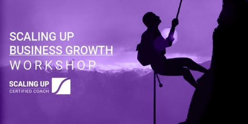 Scaling Up - Business Growth Workshop