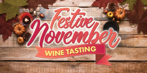 Free Wine Tasting | Andover