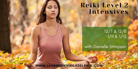 Integrated Energy Therapy Basic Class Mon. 12/23 tickets