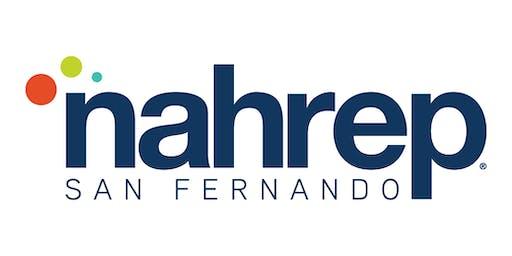 NAHREP San Fernando: Masquerade Gala