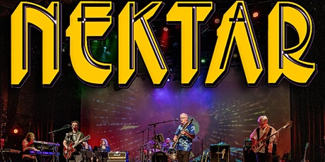 NEKTAR tickets