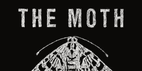 The Moth StorySLAM tickets