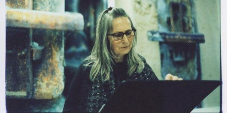 Reading: Norma Cole tickets