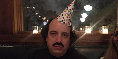 New years spectacular with Har Mar Superstar, Invisible boy and Ooey Gooey