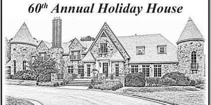 60th Annual Holiday House