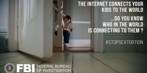 Protecting Our Kids From Sextortion: What You Need To Know