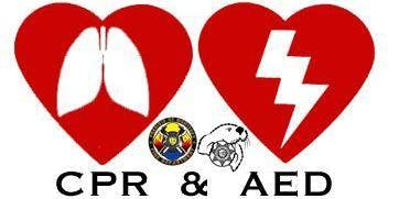 November 2019 CPR/AED Certification Training