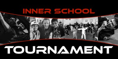 Inner School Grappling Tournament