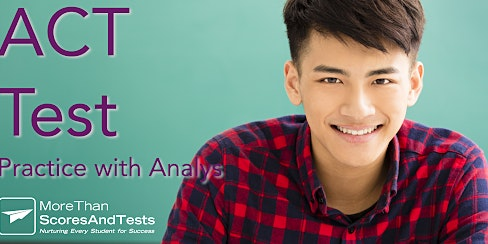 ACT Practice Test & Diagnostic Analysis - Glenview