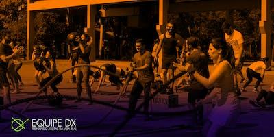 Equipe DX Especial 4 ANOS - #152 - S.C.Sul