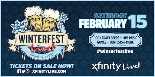 Winterfest Live!