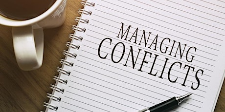 Manage Conflict in the Workplace tickets