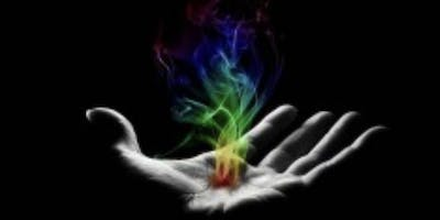 Learn Reiki- Usui Holy Fire Reiki 1&2 placements