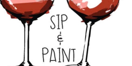Camillo's Sip & Paint