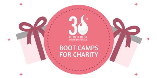 Boot Camp for Charity benefitting The Children's Shelter!