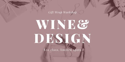 Gift Wrap Workshop