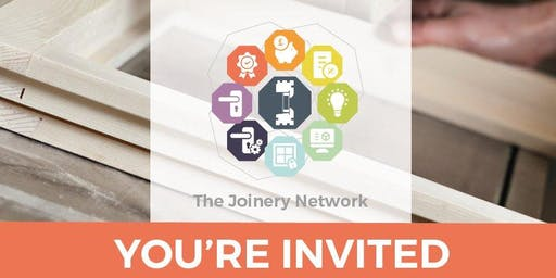 The Joinery Network Customer Event