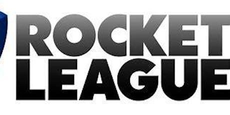 Microsoft Store Presents: Rocket League 2v2 Tournament tickets