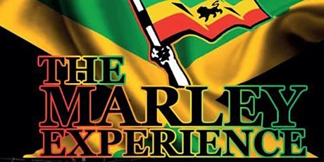 Bob Marley Tribute - The Marley Experience in Paisley tickets