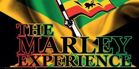 Bob Marley Tribute - The Marley Experience in Paisley