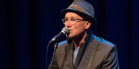 Marshall Crenshaw w/ The Bottle Rockets tickets