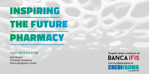Inspiring the future Pharmacy