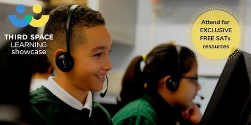 St Augustine's Primary, Surrey Maths Intervention Showcase