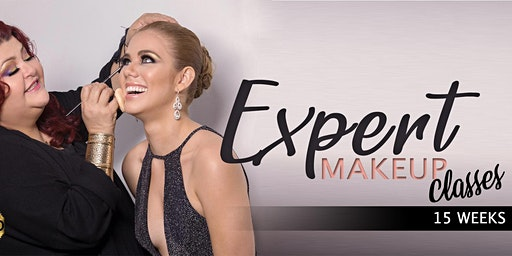 Expert Makeup Classes en Toa Baja
