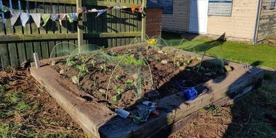 New Elgin Community Gardening Session