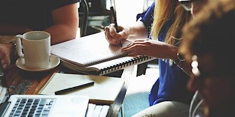 Créer et développer son entreprise billets