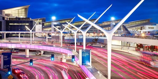 Austin Commercial:SUBCONTRACTOR OPPORTUNITY for TBIT, T7 and, T5.5 at LAX